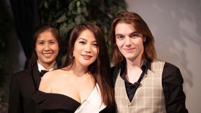 """Trương Ngọc Ánh được vinh danh """"Nữ diễn viên châu Á xuất sắc nhất"""" tại NVIFF 2019 ảnh 5"""