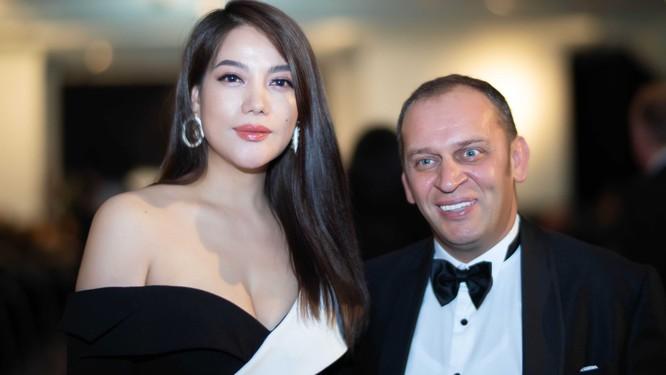 """Trương Ngọc Ánh được vinh danh """"Nữ diễn viên châu Á xuất sắc nhất"""" tại NVIFF 2019 ảnh 7"""