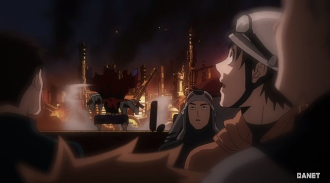 Hai anime đình đám chinh phục lượng fan khủng tại Việt Nam ảnh 2