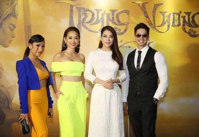 Phim về Hai Bà Trưng sẽ đưa sử Việt ra thế giới ảnh 8