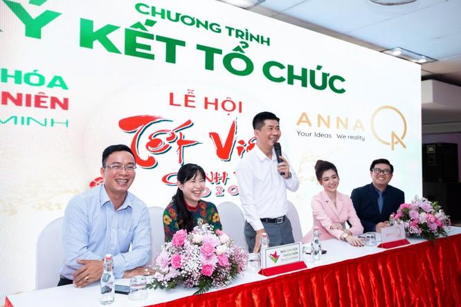 Tết Việt Canh Tý 2020 hấp dẫn với phố ông Đồ rực sắc mai vàng ảnh 5