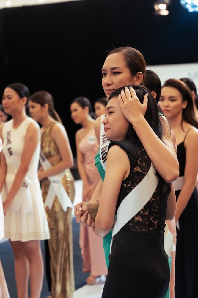 Ai là người muốn đổi ban giám khảo Hoa hậu Hoàn vũ? ảnh 5
