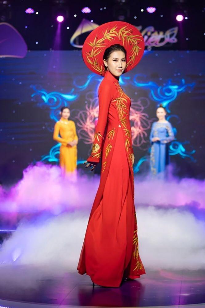 NTK Việt Hùng mang Tre Việt ba miền lên sân khấu Nét Việt ảnh 3