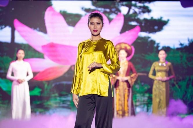 NTK Việt Hùng mang Tre Việt ba miền lên sân khấu Nét Việt ảnh 4