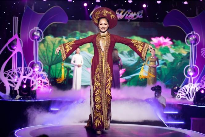 NTK Việt Hùng mang Tre Việt ba miền lên sân khấu Nét Việt ảnh 13