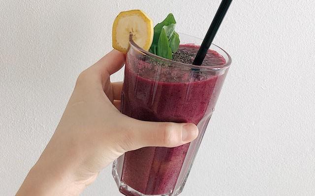 7 đồ uống ngon bổ, thải độc gan một cách tự nhiên ảnh 6
