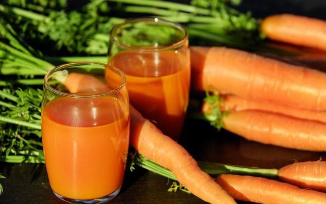 7 đồ uống ngon bổ, thải độc gan một cách tự nhiên ảnh 1
