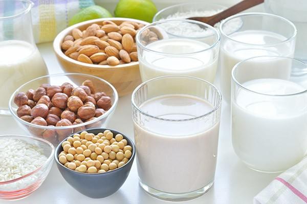 Các loại sữa ngũ cốc cung cấp nhiều dinh dưỡng cho cơ thể