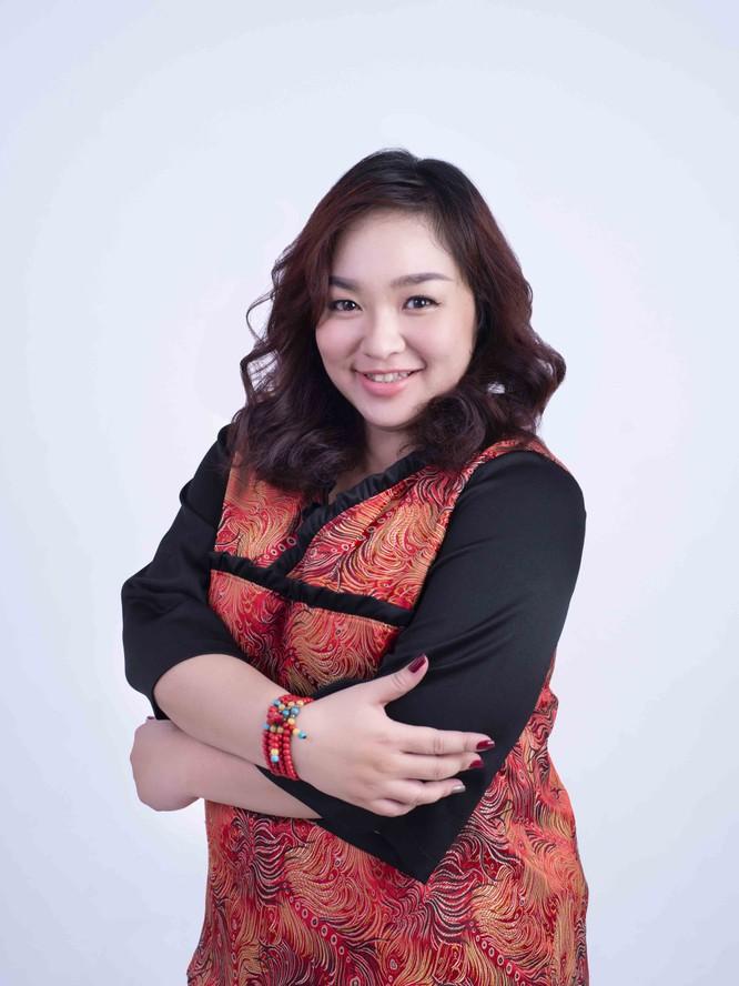 Jennie Hoàng Phương – Giám đốc Marketing và Tuyển sinh của INTEK