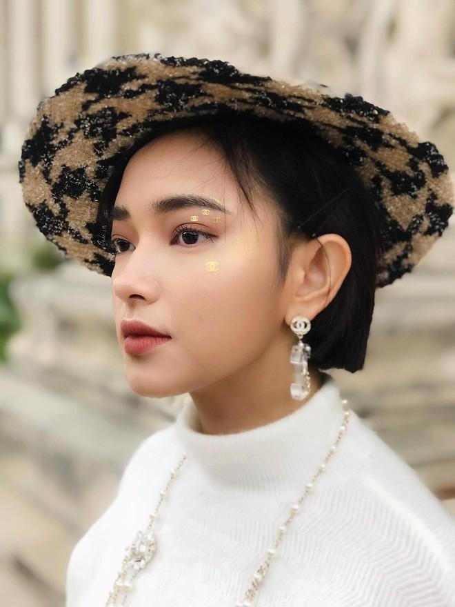 Fashionista Châu Bùi bật mí về nỗi sợ khi bị đi cách ly vì COVID-19 ảnh 3