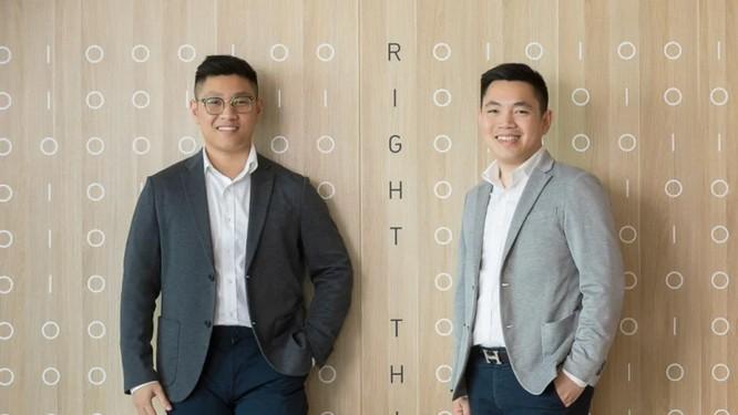 Hai anh em gốc Việt nổi đình đám ở Úc với startup chẩn đoán bệnh bằng AI ảnh 3
