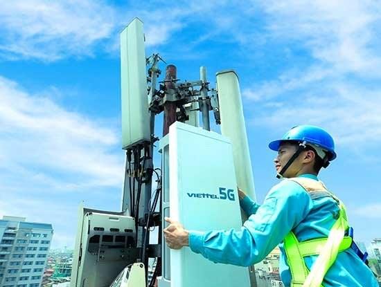 Gia tăng sức ép lên Huawei trong việc triển khai 5G và những cơ hội mới ảnh 2