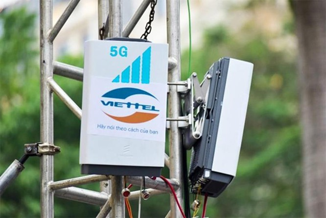 Gia tăng sức ép lên Huawei trong việc triển khai 5G và những cơ hội mới ảnh 1