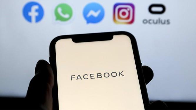 """Những """"ông lớn"""" nào tham gia chiến dịch tẩy chay Facebook? ảnh 1"""