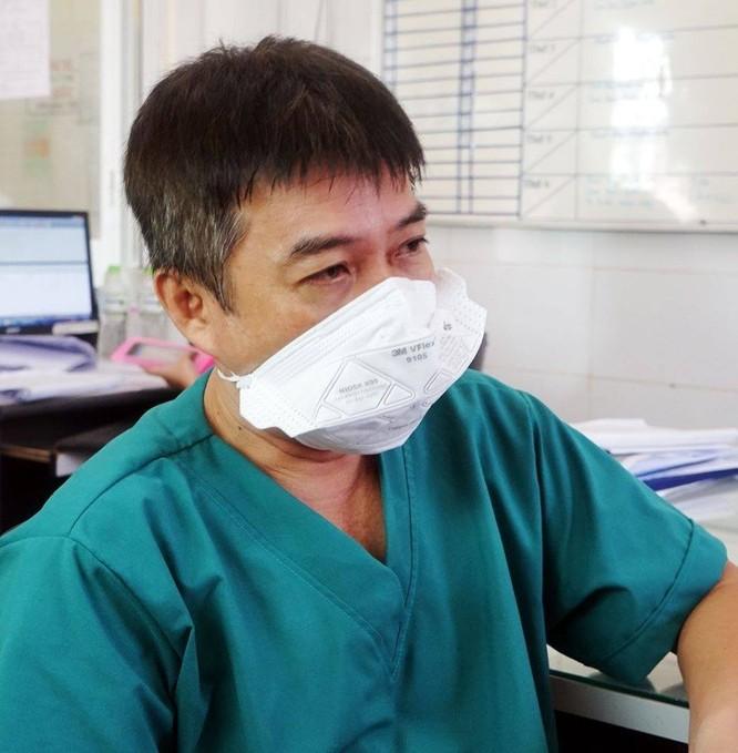 BS Trần Thanh Linh được cử đi chi viện cho Đà Nẵng