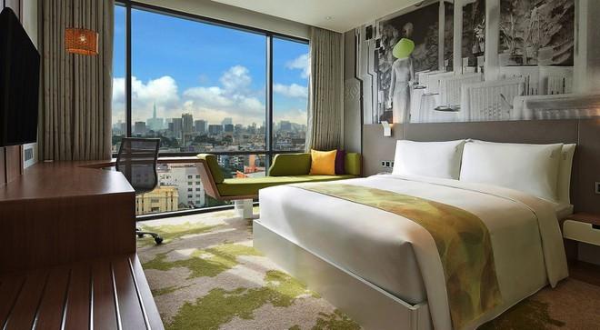 Phó Giám đốc Sở Du lịch khẳng định có lý do để chi phí khách sạn cách ly cao ảnh 2
