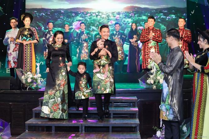 Sao Việt yên tâm làm từ thiện cứu trợ miền Trung, không phạm luật ảnh 8