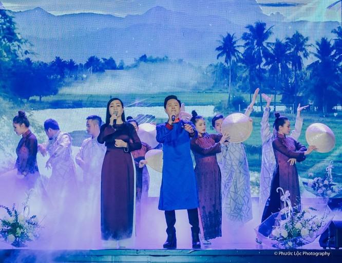 Sao Việt yên tâm làm từ thiện cứu trợ miền Trung, không phạm luật ảnh 9