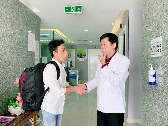 """Ca mổ tách song Nhi lọt top 22 đề cử """"Thành tựu y khoa Việt Nam 2020"""" ảnh 1"""