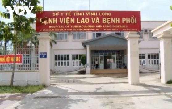 13 người tiếp xúc gần BN1440 ở Vĩnh Long âm tính lần thứ nhất ảnh 1