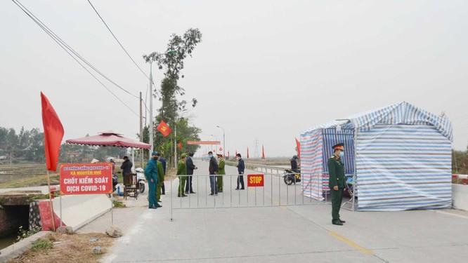 Quảng Ninh tạm dừng vận tải hành khách công cộng liên tỉnh từ 6h ngày 8/2 ảnh 1