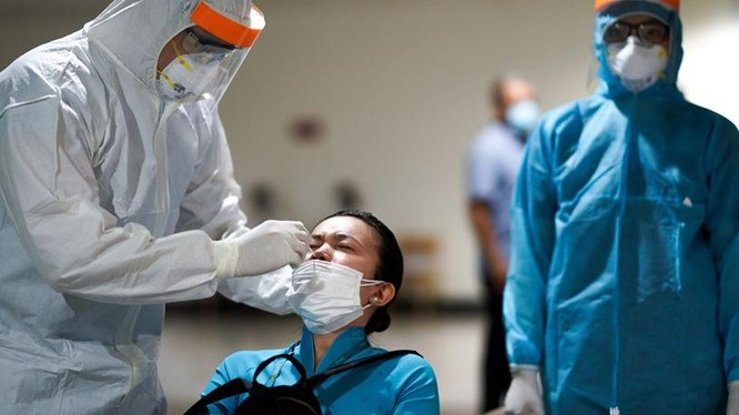TP.HCM: Danh sách hơn 44.000 người ưu tiên tiêm vaccine COVID-19 gây tranh cãi ảnh 1
