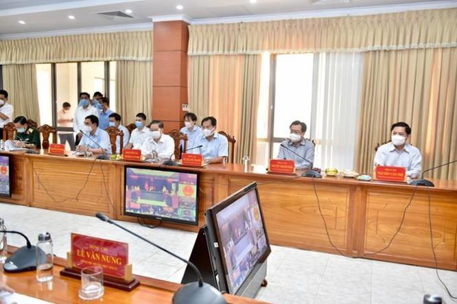 Thủ tướng Phạm Minh Chính họp khẩn với 6 tỉnh biên giới Tây Nam ảnh 1