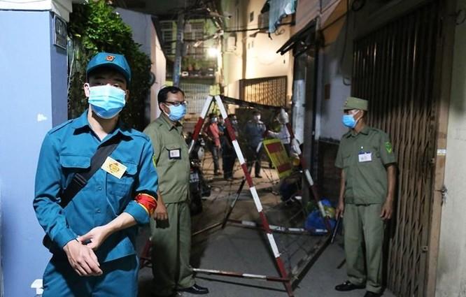 Cập nhật COVID-19 tối ngày 27/5: Cả nước có 152 ca mắc COVID-19 mới, Bắc Giang tăng 84 ca ảnh 2