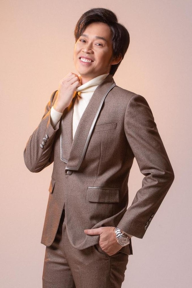 Làm giả hợp đồng vay tiền đứng tên nghệ sĩ Hoài Linh có thể bị phạt tù 5 năm ảnh 3