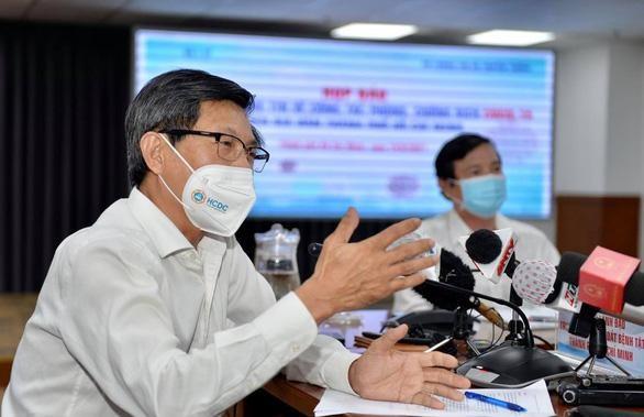 TP.HCM ghi nhận kỷ lục buồn 667 ca nhiễm mới trong 24 giờ ảnh 2