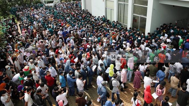 Cập nhật tin Covid tối 13/7: Việt Nam ghi nhận hơn 2.300 ca mắc mới trong ngày hôm nay ảnh 1