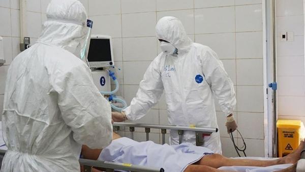 TP.HCM: Hơn 2.105 người tử vong vì COVID-19, thi thể được xử lý thế nào? ảnh 1