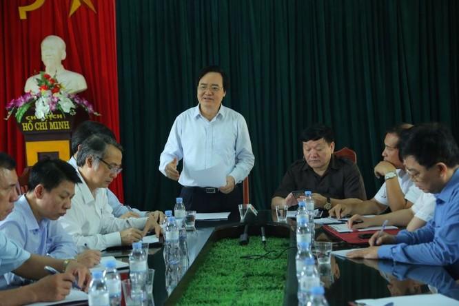 Thủ tướng chỉ đạo xử lý nghiêm vụ nữ sinh bị bạo hành ở Hưng Yên ảnh 1