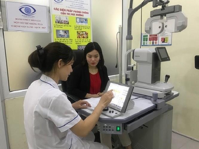 Bộ Y tế đề nghị các tỉnh chưa tăng giá dịch vụ khám, chữa bệnh ngoài bảo hiểm y tế ảnh 1