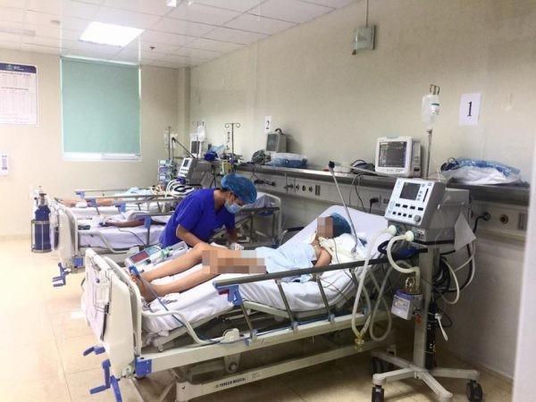 Viêm não Nhật Bản vào mùa, 12 trẻ nhập viện cấp cứu ảnh 1