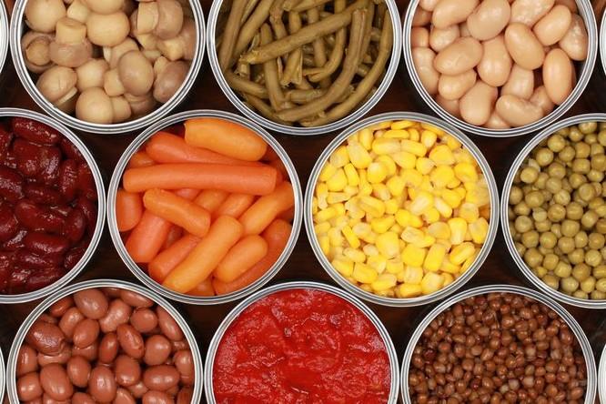 Hãy tránh xa 11 loại thực phẩm này để bảo vệ trái tim ảnh 2