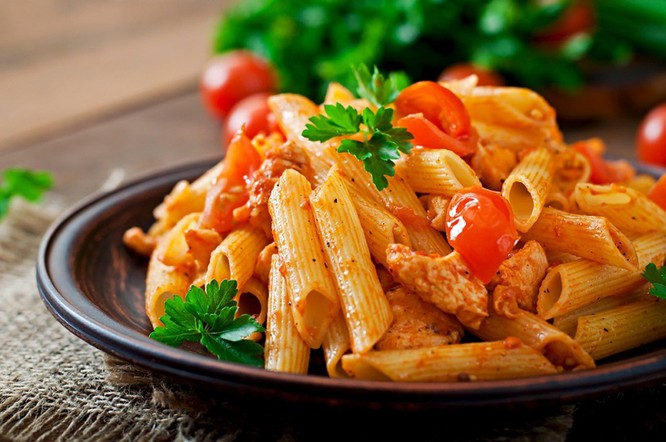 Hãy tránh xa 11 loại thực phẩm này để bảo vệ trái tim ảnh 9