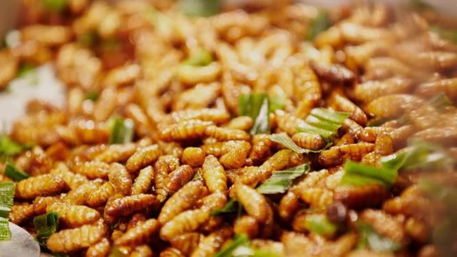 Top 5 loại thực phẩm giúp cải thiện lá gan nhiễm mỡ ảnh 5