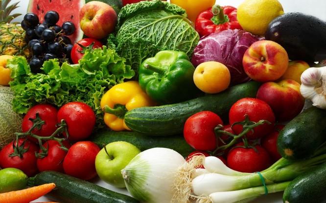 Top 5 loại thực phẩm giúp cải thiện lá gan nhiễm mỡ ảnh 6