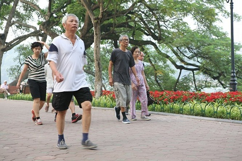 5 động lực để bắt đầu đi bộ ngay ngày hôm nay ảnh 3