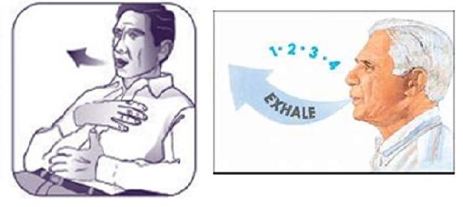 7 cách hữu hiệu giúp giảm bớt tiếng thở khò khè ảnh 4