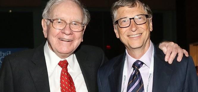 4 bài học thành công từ một câu nói đơn giản của Warren Buffett ảnh 1