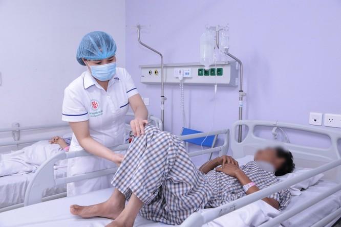Vì sao an toàn người bệnh luôn được quan tâm hàng đầu? ảnh 1