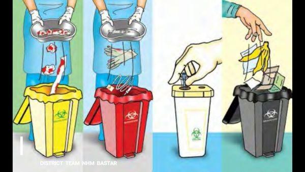 Các cơ sở y tế sẽ chấm dứt sử dụng vật liệu nhựa dùng một lần ảnh 1