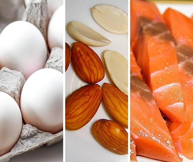 7 hiểu nhầm về dinh dưỡng khiến bạn luôn tăng cân ảnh 3