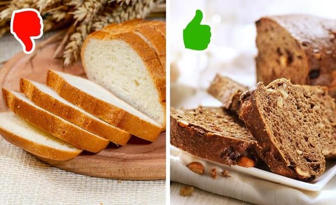 7 hiểu nhầm về dinh dưỡng khiến bạn luôn tăng cân ảnh 4