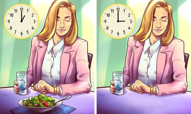 7 hiểu nhầm về dinh dưỡng khiến bạn luôn tăng cân ảnh 5