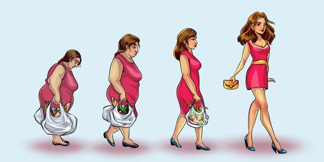 7 hiểu nhầm về dinh dưỡng khiến bạn luôn tăng cân ảnh 7