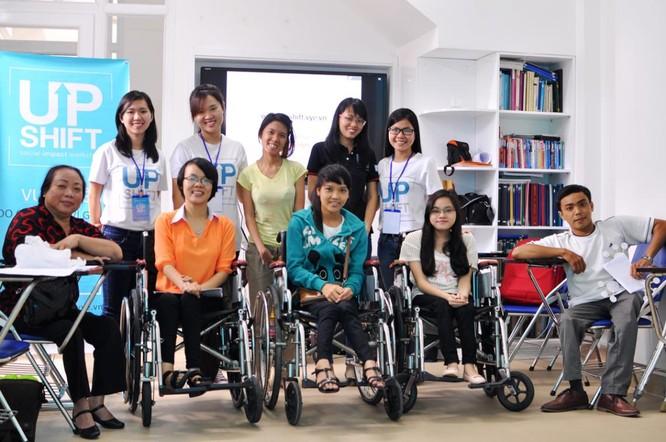 Ưu tiên mở rộng danh mục chi trả BHYT cho người khuyết tật ảnh 3