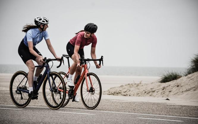 10 lợi ích sức khỏe khi đi xe đạp mỗi ngày ảnh 1